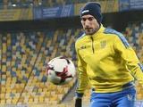 Экс-игрок сборной Украины Юрий Коломоец может уехать в Казахстан
