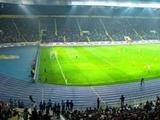Матч Украина — Литва состоится в Харькове