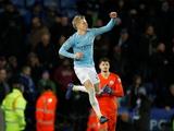 Пенальти Зинченко вывел «Манчестер Сити» в полуфинал Кубка английской лиги