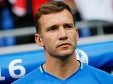 Андрей ШЕВЧЕНКО: «Я уже убил в себе игрока. Теперь я полноценный тренер»