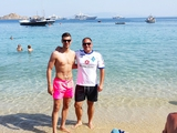 Александар Драгович: «Я до сих пор радуюсь победе над сборной России»