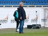 Мирча Луческу: «Это худшее, что может быть в футболе»