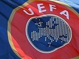 Форма сборной Украины: официальное заявление УЕФА