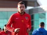 Кравец и Селезнев забили командам друг друга в матче чемпионата Турции (ВИДЕО)
