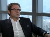 Вячеслав Заховайло: «Смотря на «Шахтер» и «Динамо», можно сказать, что у нас таких клубов не должно быть»