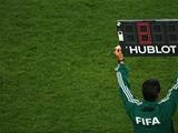 Официально. УЕФА разрешил проводить пять замен в сезоне 2020/21