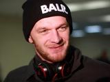 Алексей Довгий: «Специально перешел во «Львов», поскольку это неудобный соперник для моей предыдущей команды»