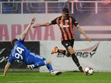 Николай Матвиенко: «Поздравляю «Динамо» с победой, но чемпионы все-таки мы»