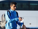 Эжидио: «Первое, что бросается в глаза, — мастерство футболистов «Днепра»