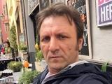 Вячеслав Заховайло: «О Трпишовски и «Динамо» — фейк...»