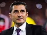 Вальверде рассказал, на что готов пойти ради возвращения Неймара в «Барселону»