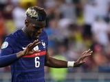 Погба: «Сочувствую Бельгии, принять такое поражение очень тяжело»