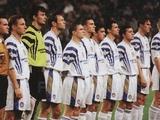«Динамо» Киев-1998. Пражский экзамен будущего полуфиналиста Лиги чемпионов