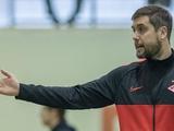 Бывший вратарь «Динамо» будет работать тренером в «Спартаке»