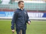 Руслан Ротань: «Заставить Цитаишвили и Шуранова играть за сборную Украины мы не можем. Мы хотим, чтобы в команде были патриоты»