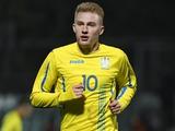 Виктор Коваленко покинул расположение сборной Украины