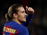 «Барселона» не собирается продавать Гризманна в летнее межсезонье
