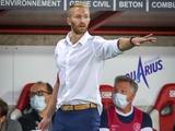 Тренер «Гента» Де Деккер: «Надеюсь, мне удастся восстановить достаточное количество футболистов к матчу с «Динамо»...»