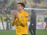 Кирилл Ковалец: «Сборная Украины — мечта детства. Мурашки по коже от той сумасшедшей игры, которую она показывает»