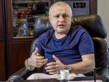 Игорь Суркис: «Построить в Киеве «Шахтер» Луческу не удастся»