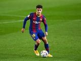 «Барселона» еще должна 29 млн евро за трансфер Коутиньо