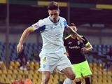 Беньямин Вербич призвал верить в «Динамо»