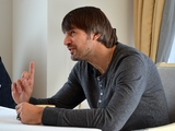 Александр Шовковский: «В течение всей карьеры учился чему-то у вратарей, с которыми конкурировал» (ВИДЕО)
