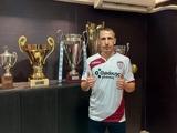Защитник «Колоса» Максименко подписал контракт с клубом высшего дивизиона чемпионата Греции