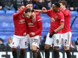 «Манчестер Юнайтед» одержал самую крупную победу в XXI веке