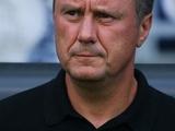 Хацкевич в рейтинге тренеров «Динамо» стал третьим после Лобановского и Семина