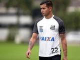 «Олимпия» все еще должна «Динамо» крупную сумму за Дерлиса Гонсалеса