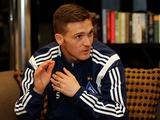 Виторину АНТУНЕШ: «Левый защитник «Динамо» — очень хороший футболист»