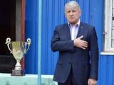 Василий Вовк заявил об уходе из винницкой «Нивы»