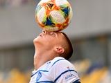 Виталий Миколенко: «Постараемся добыть и чемпионство, и Кубок»