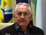 Михаил ФОМЕНКО: «Непонятно: Крым принадлежит Украине, а играть команды собираются в России»