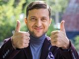 Президент Украины поздравил юношескую сборную с победой на чемпионате мира