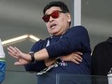 Марадона: «Я хотел бы знать: была драка в раздевалке сборной Аргентины или нет»