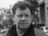 Умер Ярослав Думанский…