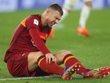 «Рома» и «Интер» не сумели обменяться звездными нападающими