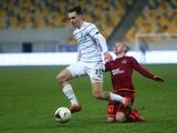 Болельщики назвали лучшего игрока матча «Львов» — «Динамо»