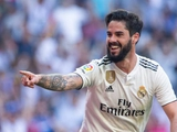 Иско покинет «Реал» в конце сезона
