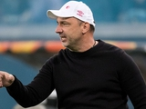 СМИ: главный тренер «Славии» может возглавить «Динамо»