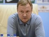 Юрий Калитвинцев возглавил «Полесье»