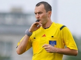 Стал известен арбитр матча 19-го тура чемпионата Украины «Динамо» — «Рух»