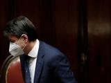 Премьер-министр Италии заявил об отсутствии условий для возобновления Серии А
