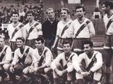 Первое золото: всесоюзный триумф 1961 года