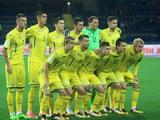 Украина — Саудовская Аравия: опрос на игрока матча