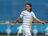 Артем Шулянский после хет-трика «Александрии U-21»: «Надеюсь, в конце первого круга будем лидировать в турнирной таблице!»