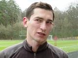 Тарас Степаненко: «Тяжело... Отрыв 10 очков. Вряд ли «Динамо» в четырех матчах потеряет»