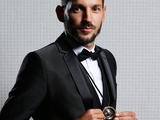 Милош Нинкович признан лучшим игроком чемпионата Австралии (ФОТО)